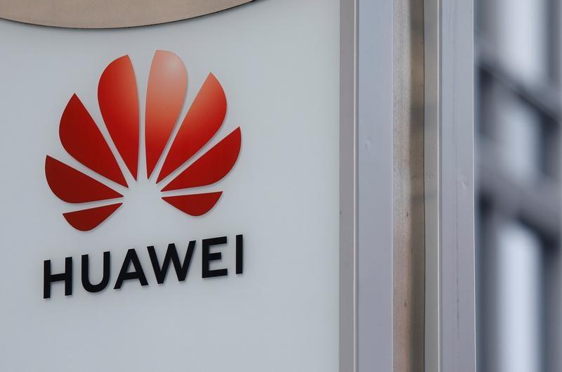 Breakingviews TV: Huawei hammer