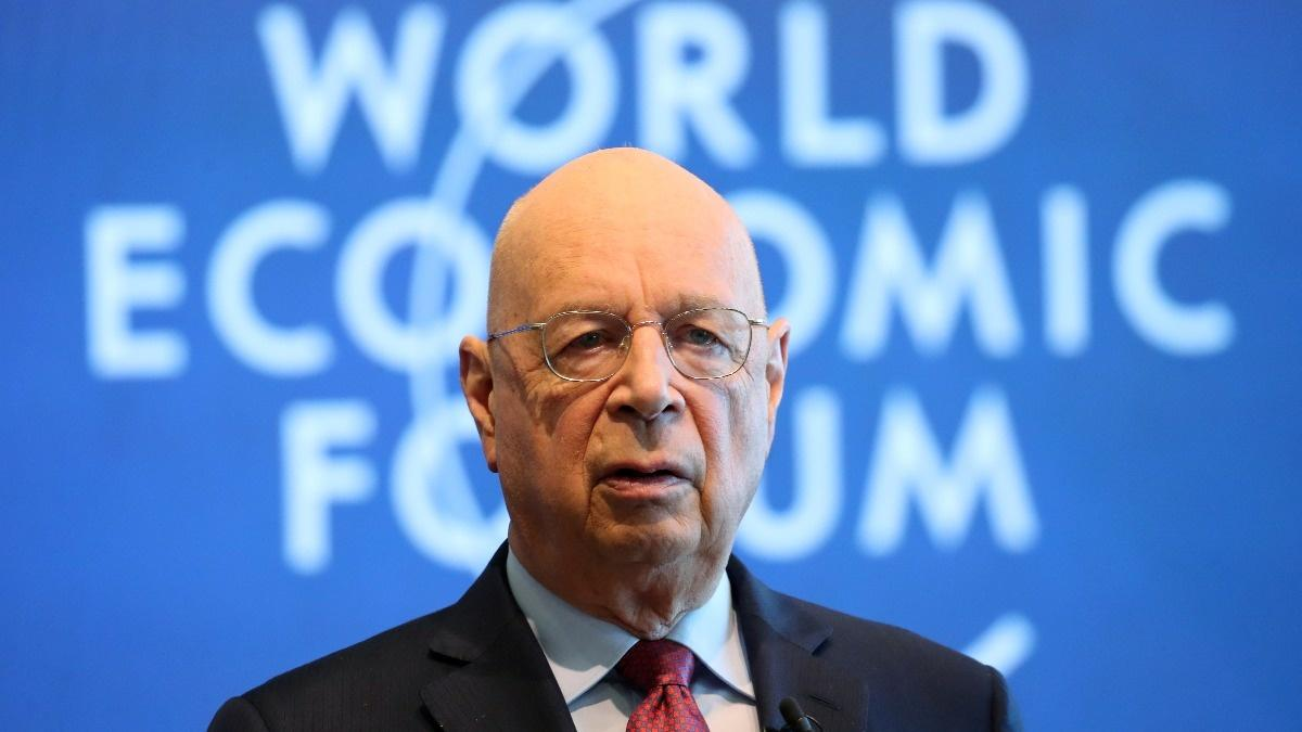 'We are at the crossroads of history:' WEF founder ahead of Davos 2019