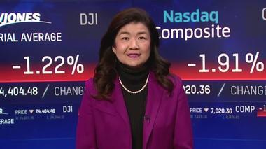 NY株反落、経済・企業業績巡る懸念などで(22日)