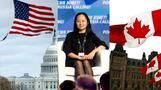 米がファーウェイ副会長の引き渡し要請へ、中国は反発強める(字幕・22日)