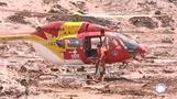 ブラジルのダム決壊で58人死亡、約300人が行方不明(字幕・27日)