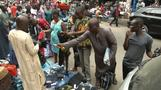 As Nigerians go to vote, sluggish economy a key consideration