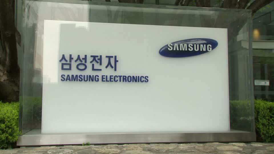 Samsung bets big on network gear seizing on Huawei's troubles