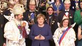 Merkel: \