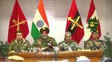الهند تحذر مسلحي كشمير: إلقاء السلاح أو القتل