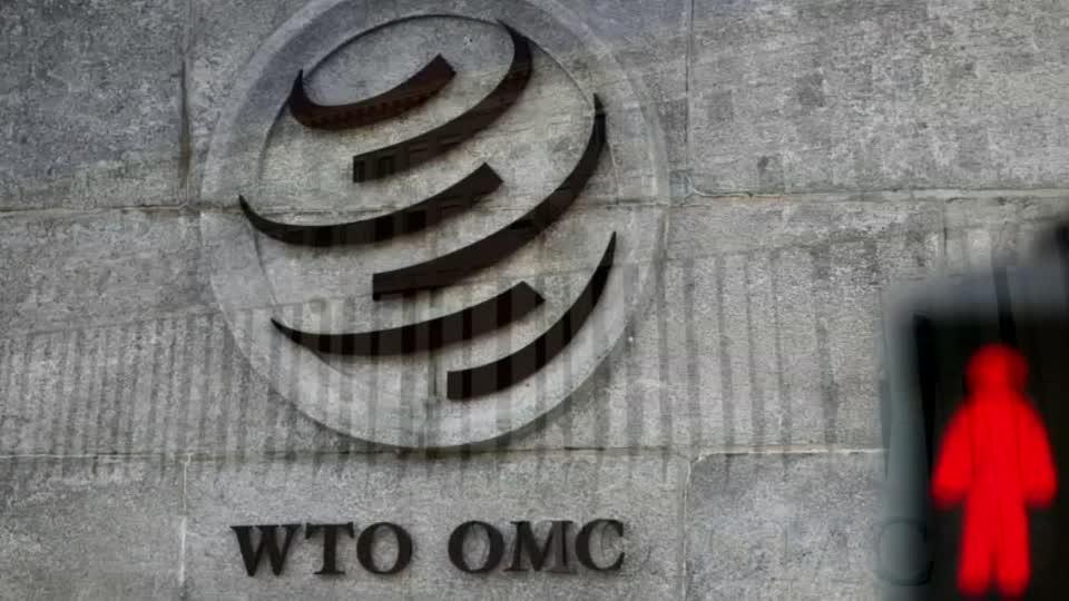 WTO warns of global trade slowdown as indicator hits 9-year low