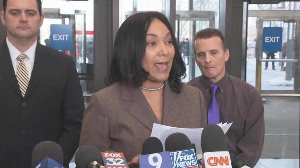 Prosecutor details Smollett's 'staged' attack