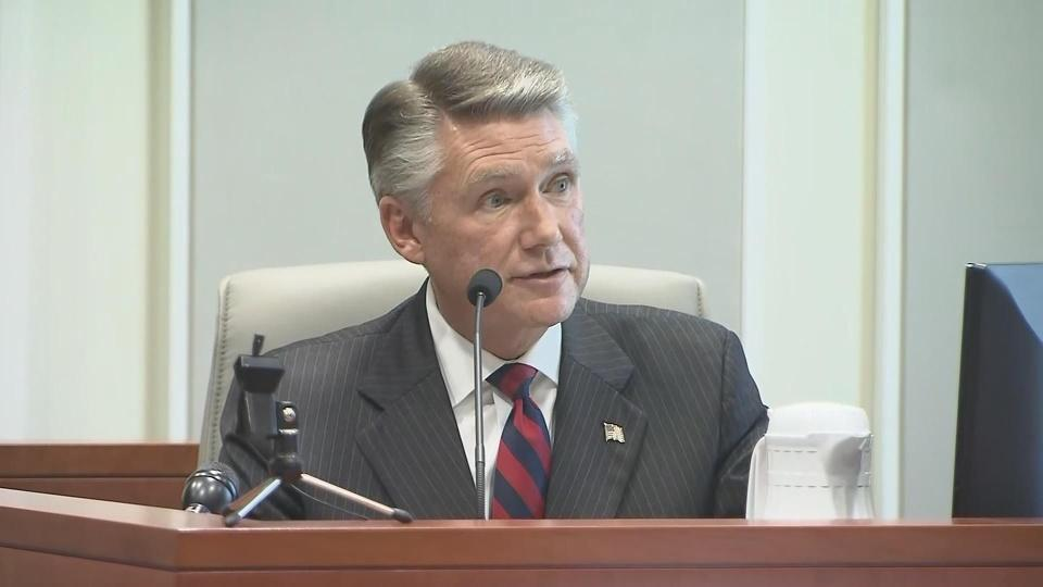 New NC U.S. House election ordered