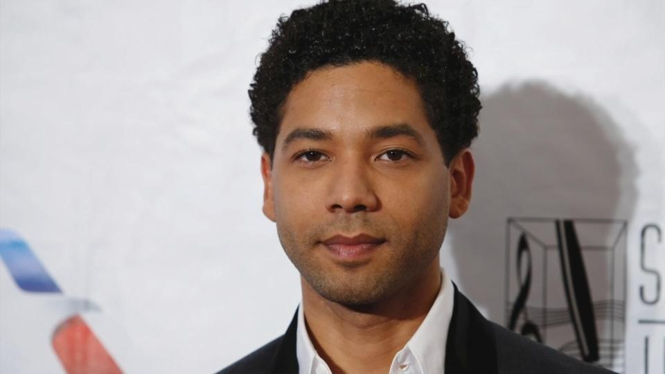 Smollett's character cut from 'Empire' episodes