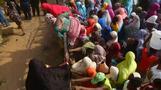 Delays and frustration mark Nigerian election