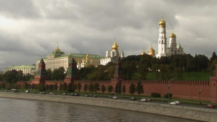 核戦争で標的にする米施設のリストを放送、ロシアのテレビ(字幕・25日)