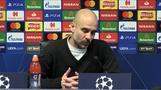 Guardiola's City demolish Schalke to cruise into Champions League quarter finals