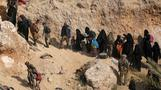 Long recovery for Syria's battle-scarred towns