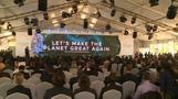 At Kenya summit, a $47bln pledge to African climate finance