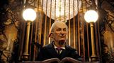 Harry Potter's Gringotts Bank is brought to life