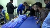 الهلال الأحمر: مقتل فلسطيني بنيران إسرائيلية في الضفة الغربية