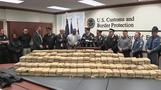 Philadelphia's largest cocaine bust in 21 years