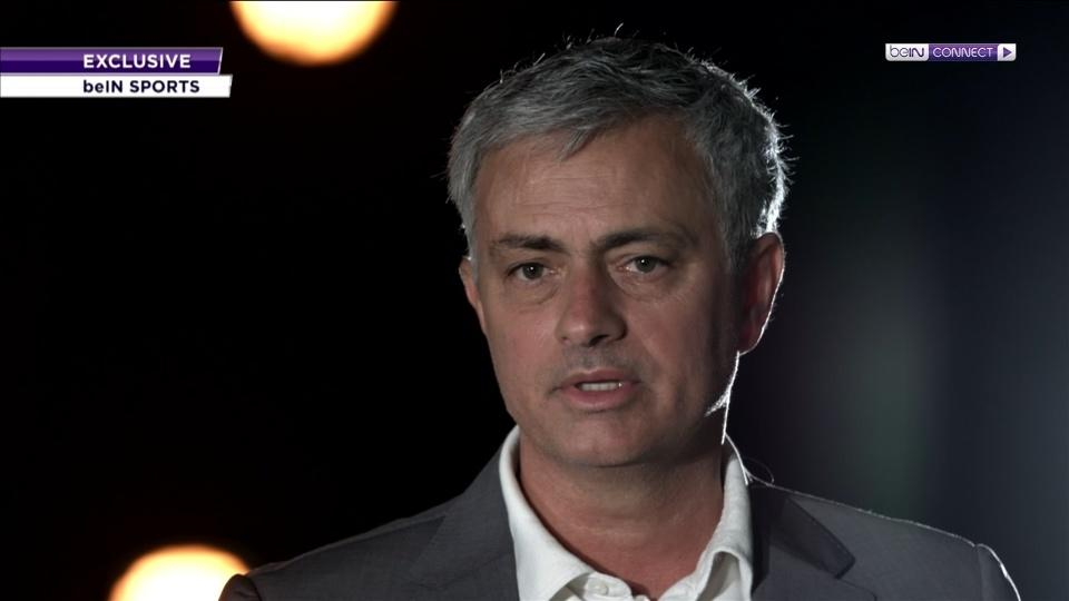 Mourinho targets June return to club management