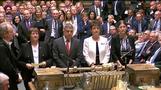 Medienbericht: May könne sich Rücktritt vorstellen