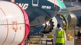 Crash probe brings more scrutiny of Boeing, FAA