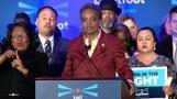 Chicago elects Lori Lightfoot, its first black woman mayor