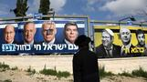 Israel's left that dare not speak its name