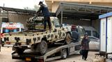 Libya's power struggle escalates