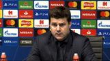 Pochettino salutes Tottenham 'heroes' after historic win