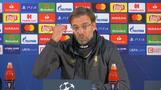 Klopp admits 6-1 aggregate scoreline harsh on Porto