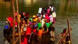Death toll in Congo boat accident rises to 40