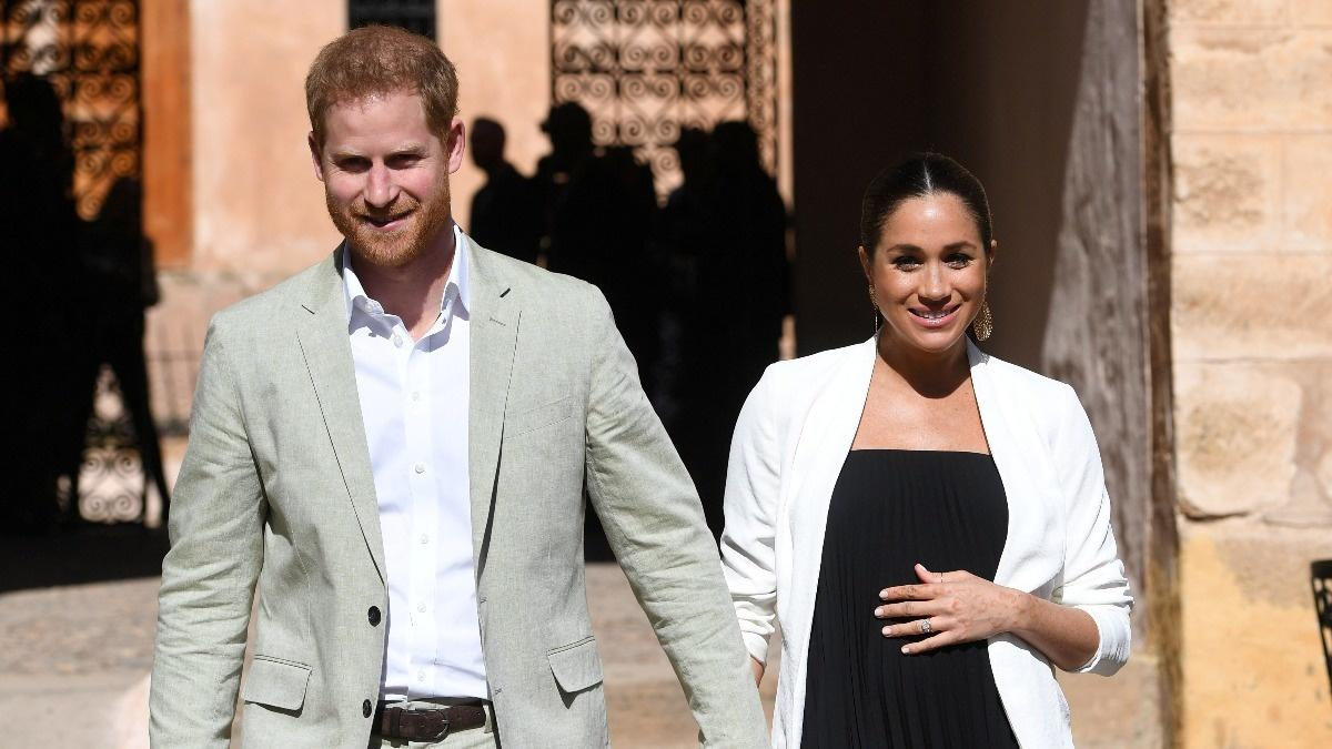 The royal baby gets people talking about race