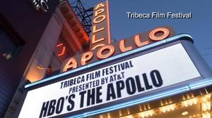 Tribeca Film Festival celebrates 'The Apollo' theater