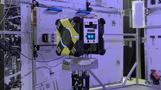 宇宙ステーションに「浮遊ロボ」が仲間入り、飛行士の補助に(字幕・24日)