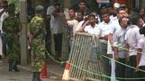 وسط إجراءات أمنية مشددة.. مسلمو سريلانكا يصلون من أجل السلام بعد تفجيرات انتحارية