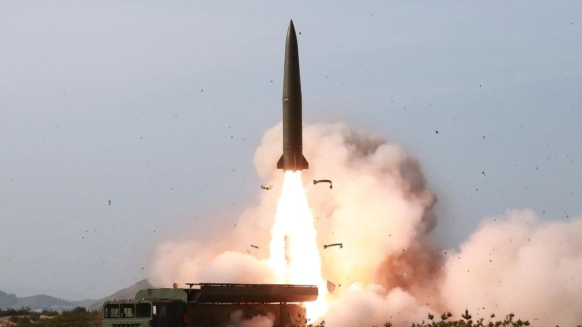 North Korea's new missiles aren't only for show