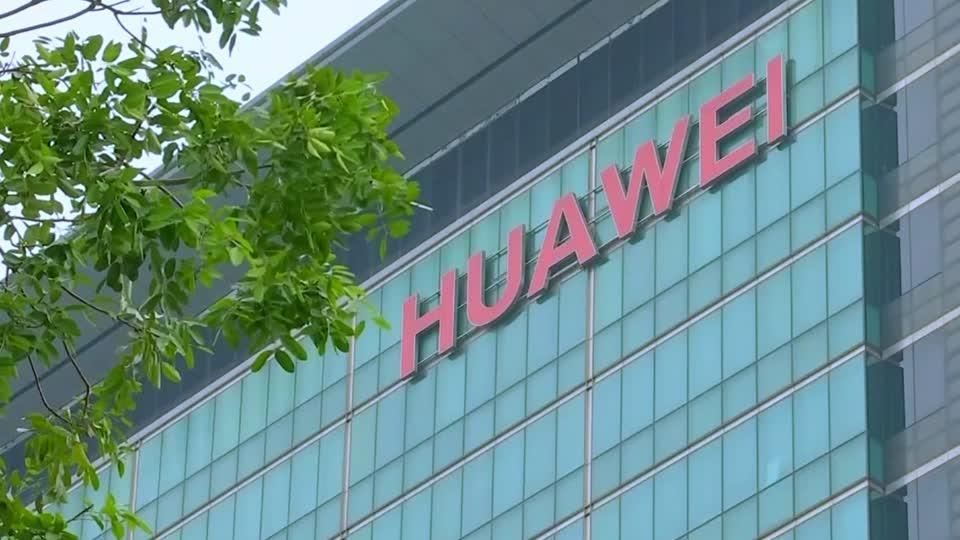 U.S. blacklists China's Huawei