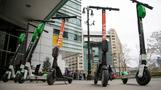 Germany legalizes e-scooters - UK next?