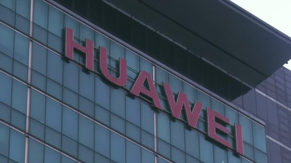U.S. blacklisting of Huawei slams chip stocks