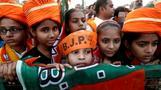 インド総選挙、与党過半数の見通し(字幕・21日)