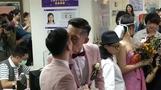 Erste Homo-Ehen in Taiwan
