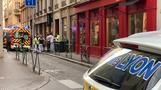 إصابة 8 على الأقل في ليون بوسط فرنسا في انفجار يشتبه أنه نجم عن طرد ملغوم