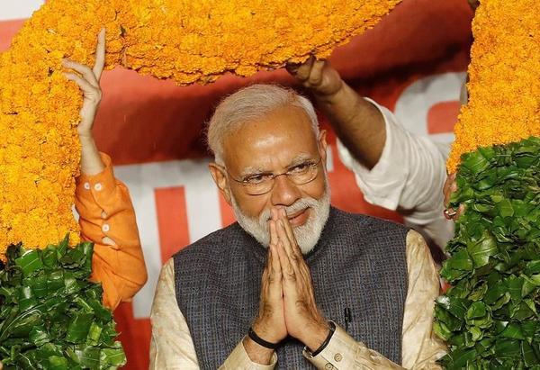 Breakingviews TV: Modi magic