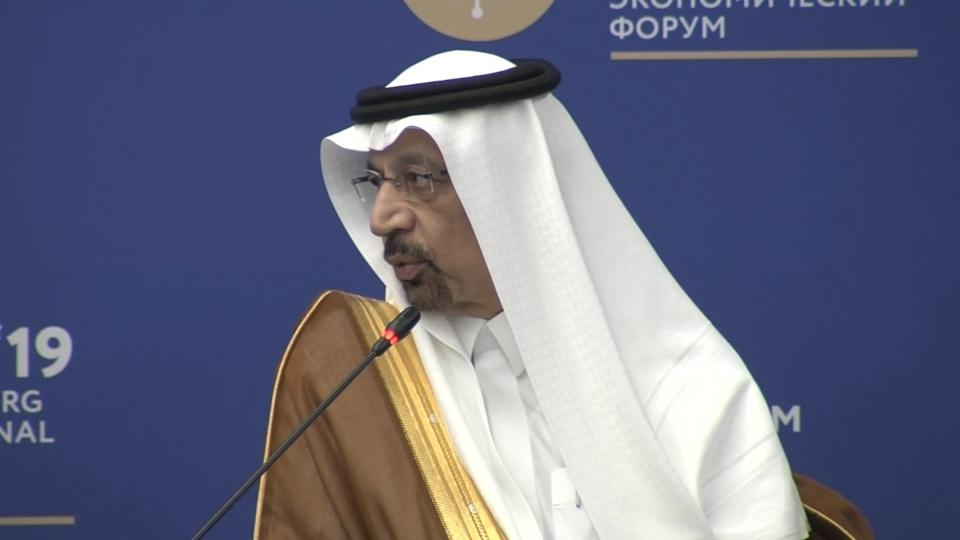 Oil rises as Saudi Arabia signals OPEC deal extension