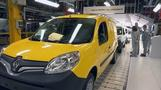 Fiat Chrysler, Renault seeking ways to try again at merger - sources