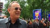 Tom Hanks says Toy Story 4 'has to reflect the world we live in'