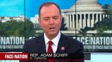 Schiff: Maximum pressure against Iran has 'maximally failed'