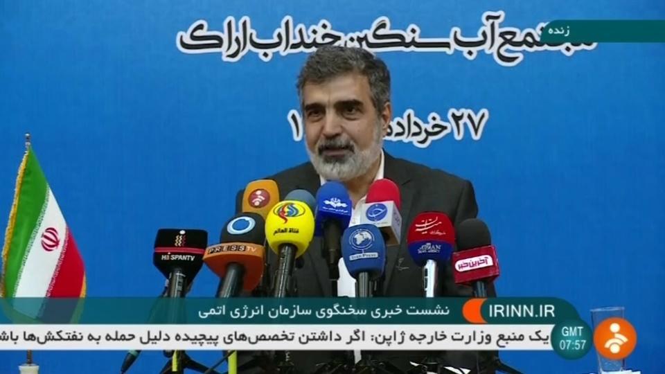 Iran to breach allowed uranium limit
