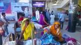 Tote nach Hitzewelle in Indien