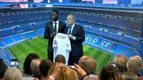 I couldn't believe I signed for Real Madrid -  Ferland Mendy