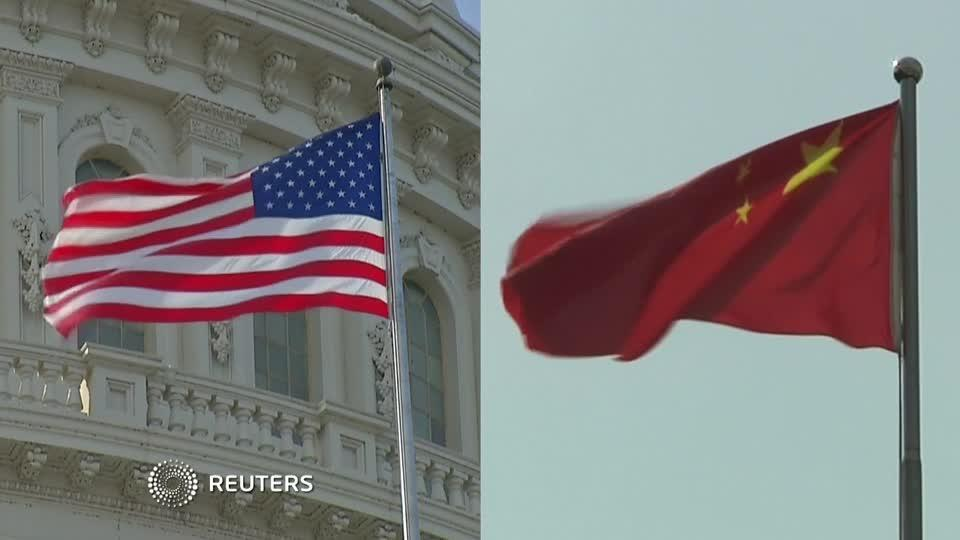 China, U.S. trade teams to hold talks